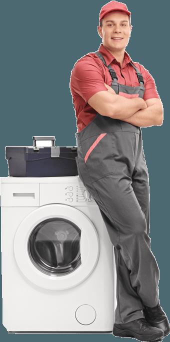 Ремонт стиральных машин всех брендов на дому