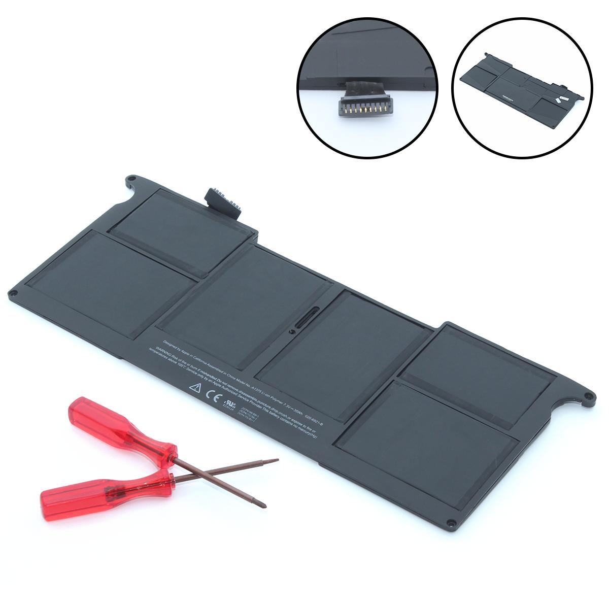 "Батарея, аккумулятор для MacBook Air 11"" 2010 (A1370)"