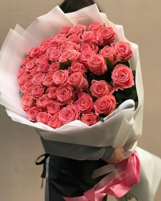 51 роза Анна Карина