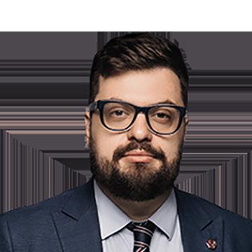 Илья Балахнин