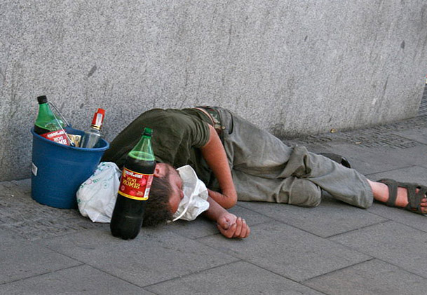 алкоголизм и лечение