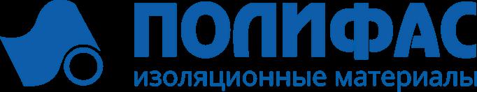 Логотип Полифас