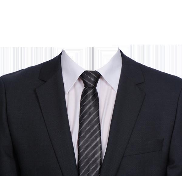 костюм фотография на документы