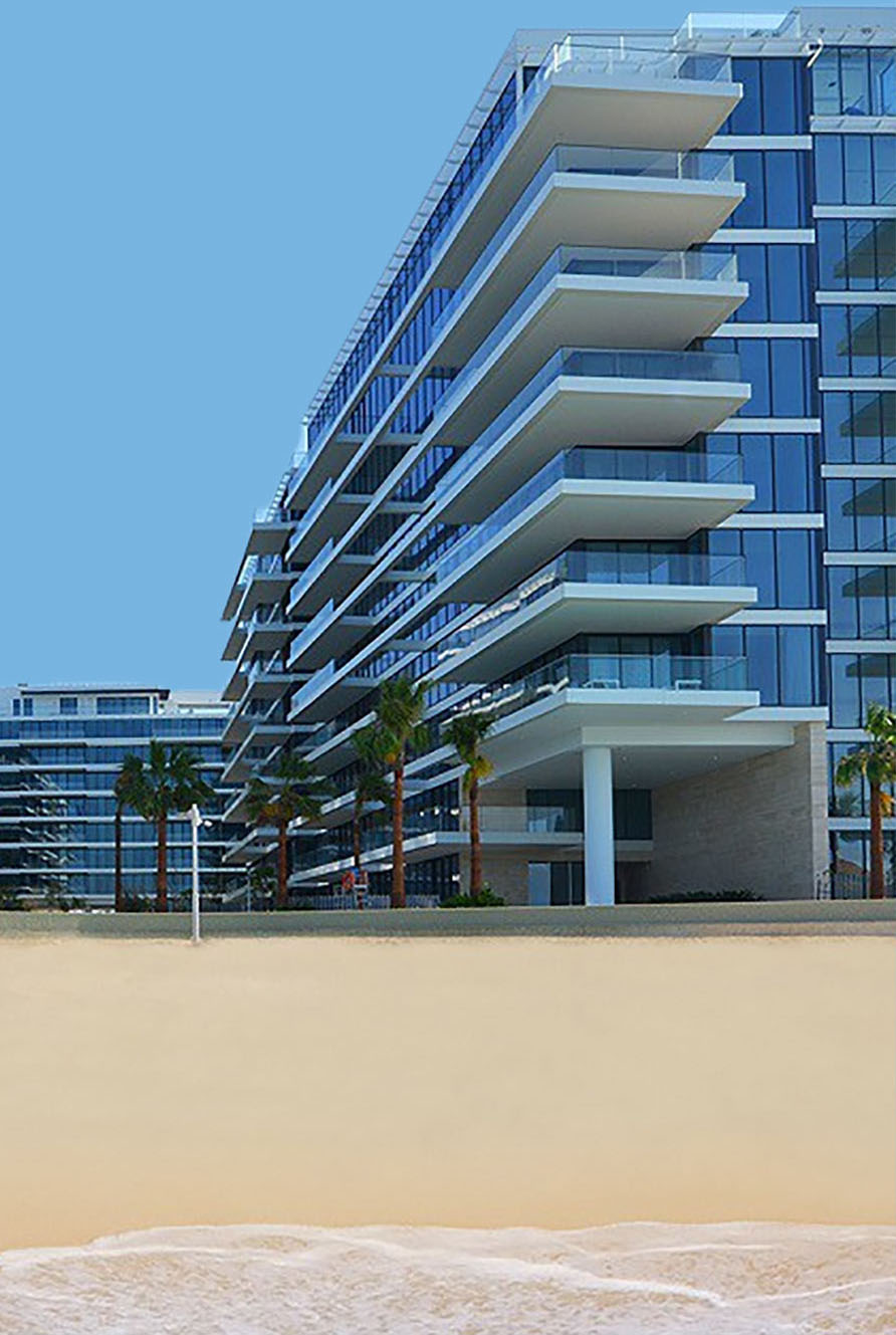 Serenia Residences The Palm by Palma Holding