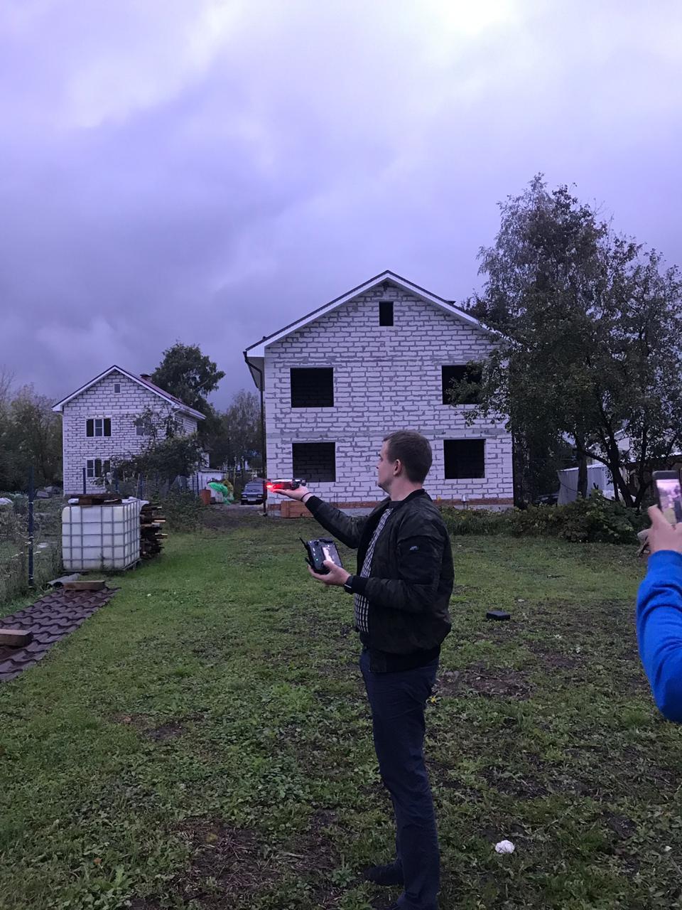 Строительство домов под ключ Нижний Новгород