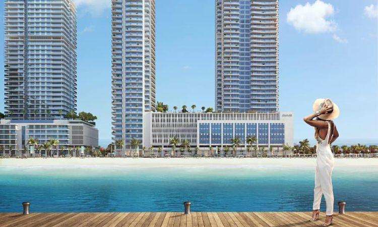 Buy Properties in Dubai by Emaar