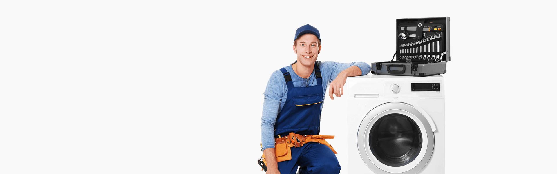 Диагностика и ремонт стиральных машин на дому