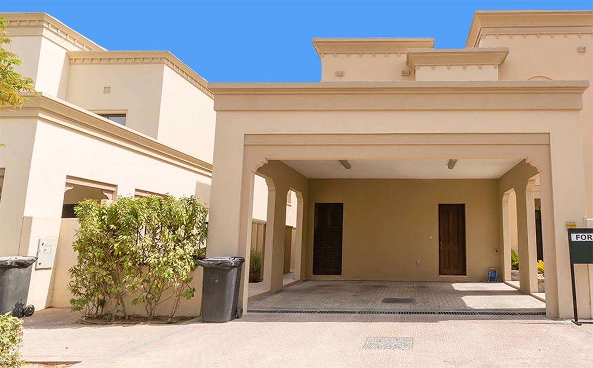 Emaar Arabian Ranches: Residential Villas in Premium Gated Community