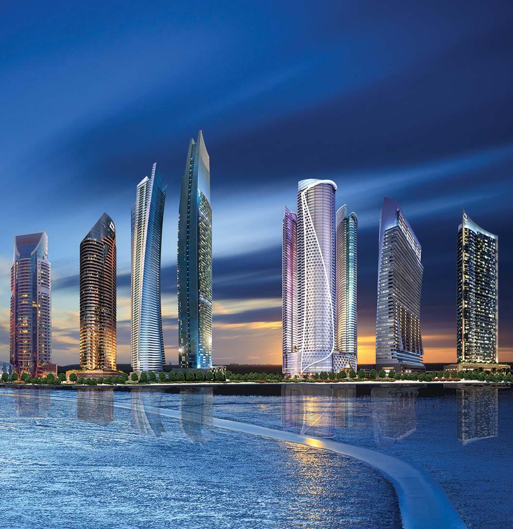 Best Properties in Dubai by DAMAC