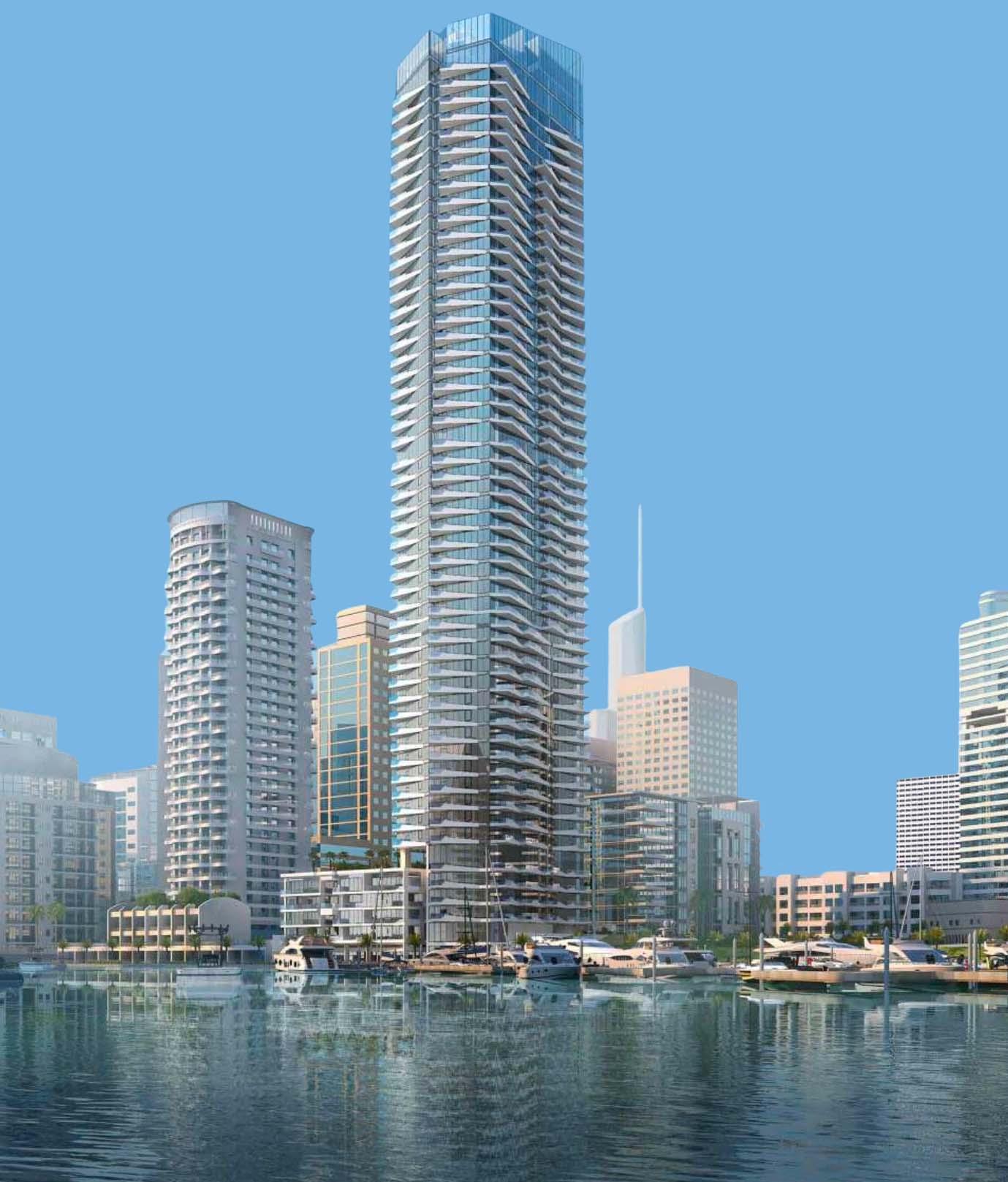 Stella Maris in Dubai Marina, Dubai – Apartments for Sale