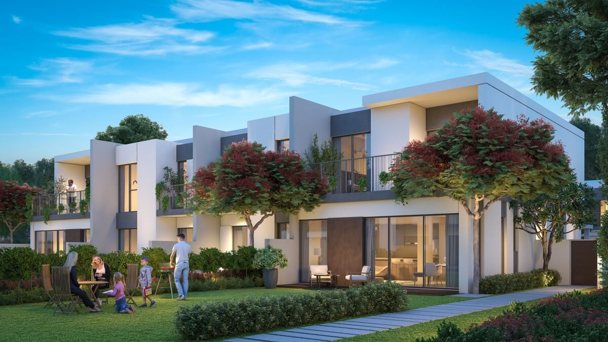 Properties for Sale in Dubai by Majid Al Futtaim
