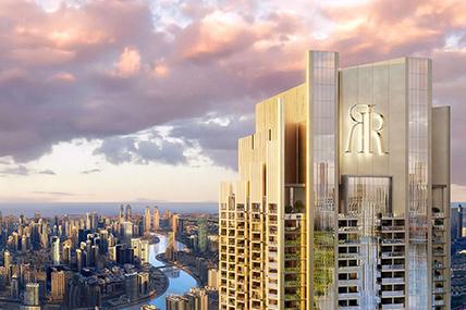 Buy Properties in Dubai by Deyaar