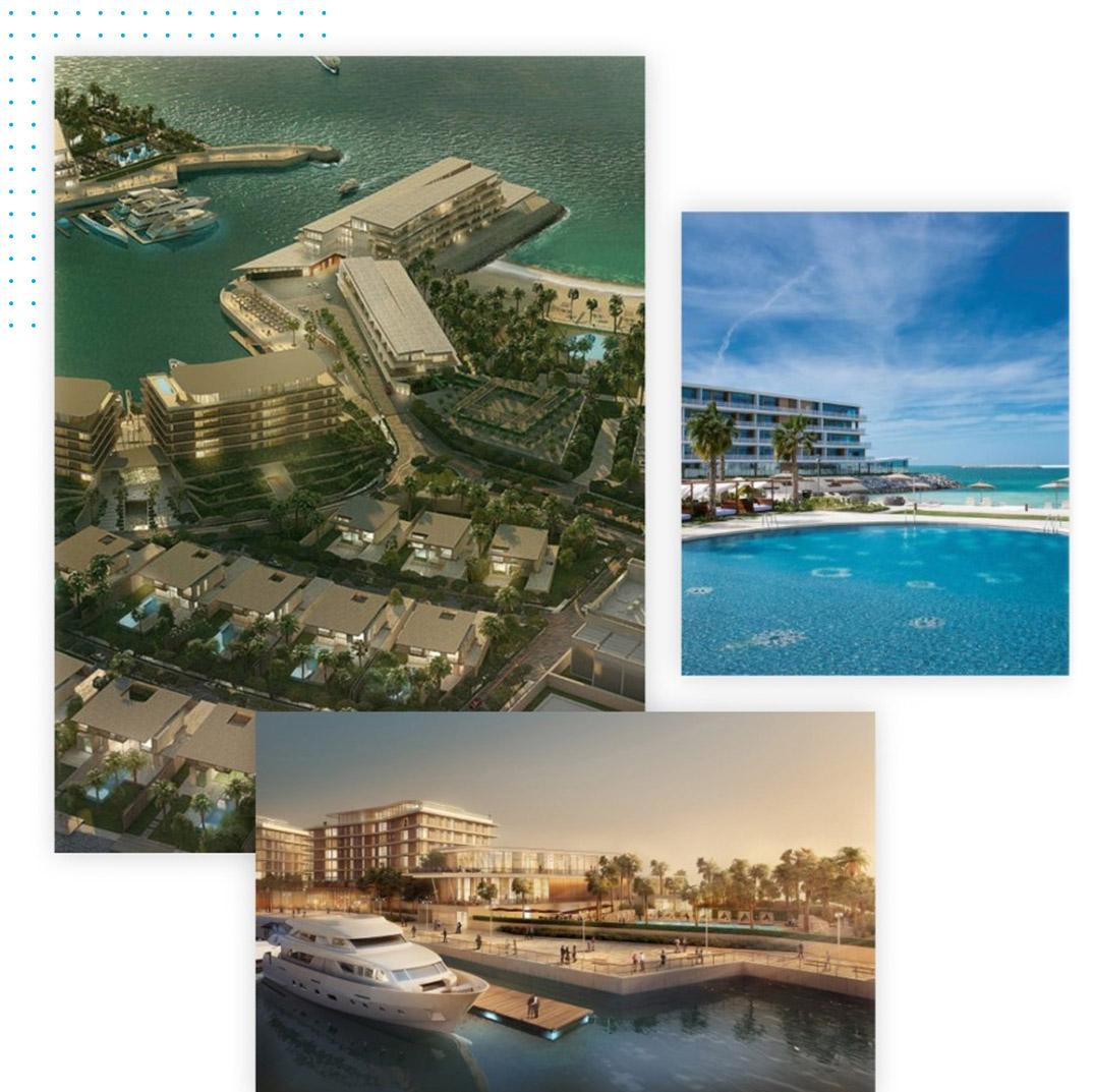 Meraas Bulgari Residences: Apartments & Mansions for Sale in Dubai Jumeirah Bay