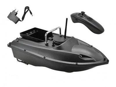 Лодка APACHE-260 графит