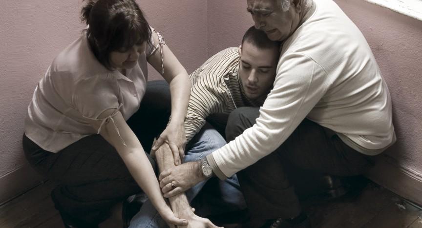 лечение от наркомании в городе Актау