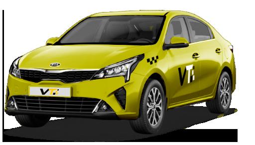 Такси в кредит или лизинг такси для физических лиц