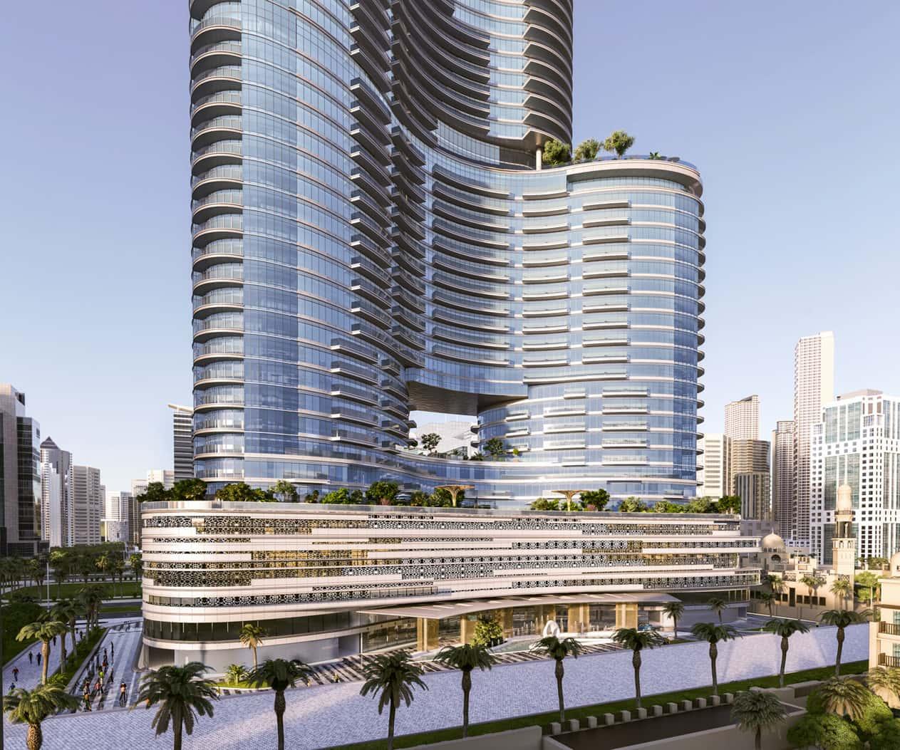 Buy Shapoorji Pallonji Properties in Dubai