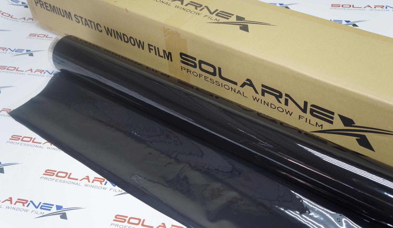 Съемная тонировка Solarnex в Екатеринбурге