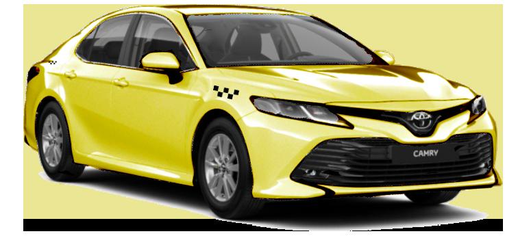 Аренда такси с выкупом без залога
