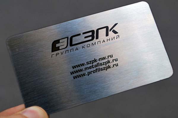 изготовление визиток стоимость