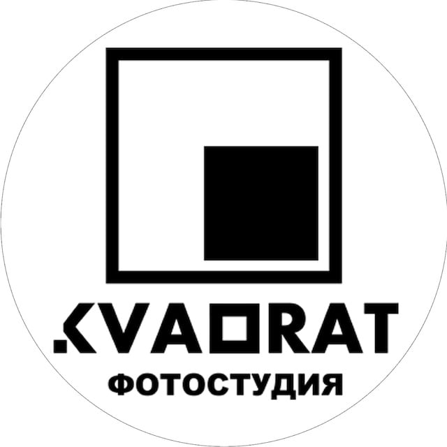 Фотостудия Квадрат