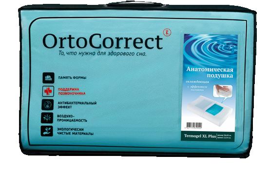Гелевая вставка OrtoCorrect