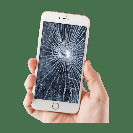 Замена стекла на iPhone 6s в Туле