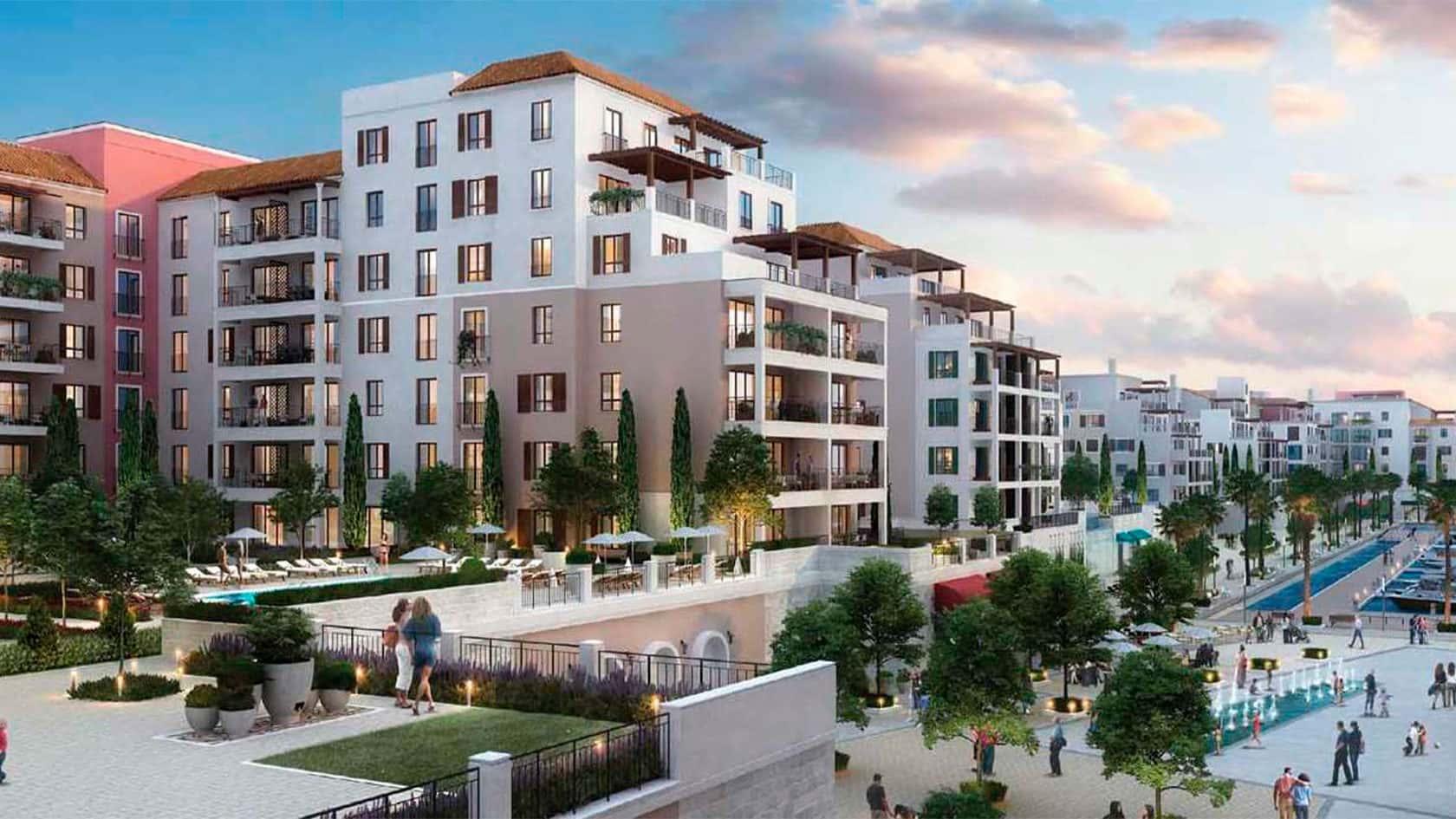 Properties for Sale in Meraas Port De La Mer