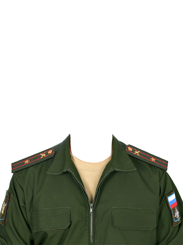 Майор фото униформа