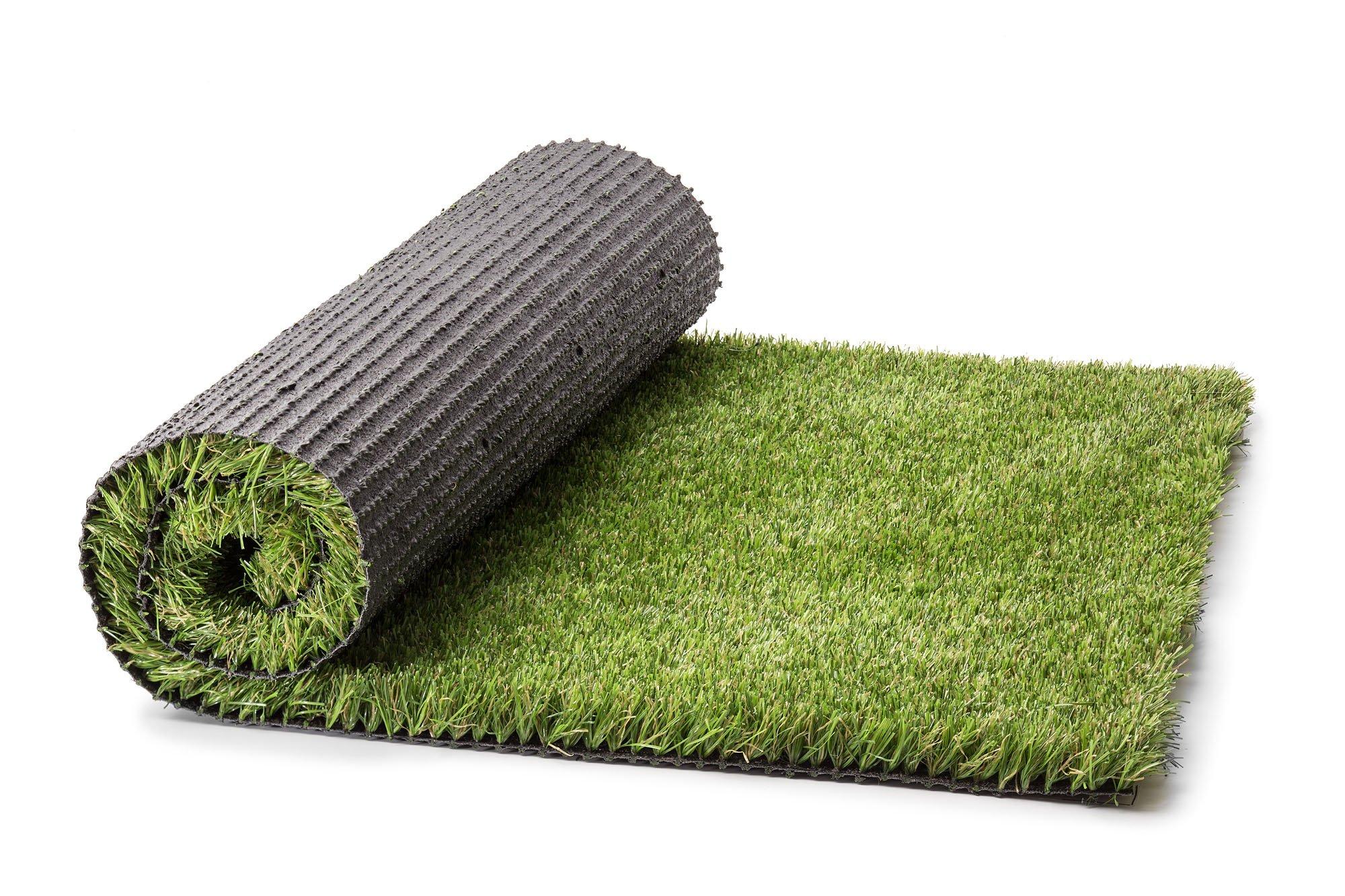 Трава ворс 40 мм