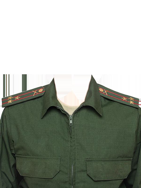 полковник женская форма фотография