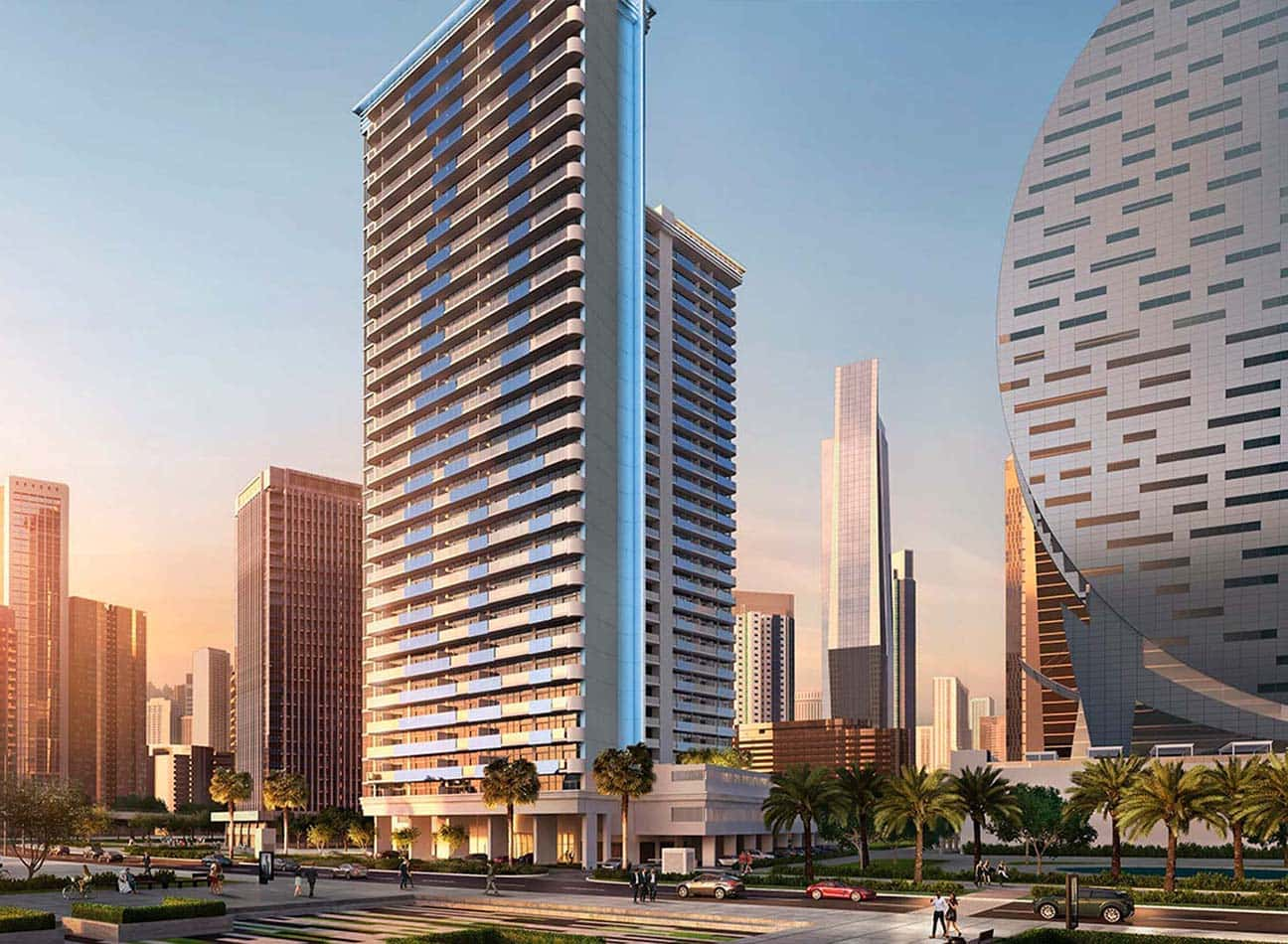 Properties for Sale in Dubai by DAMAC
