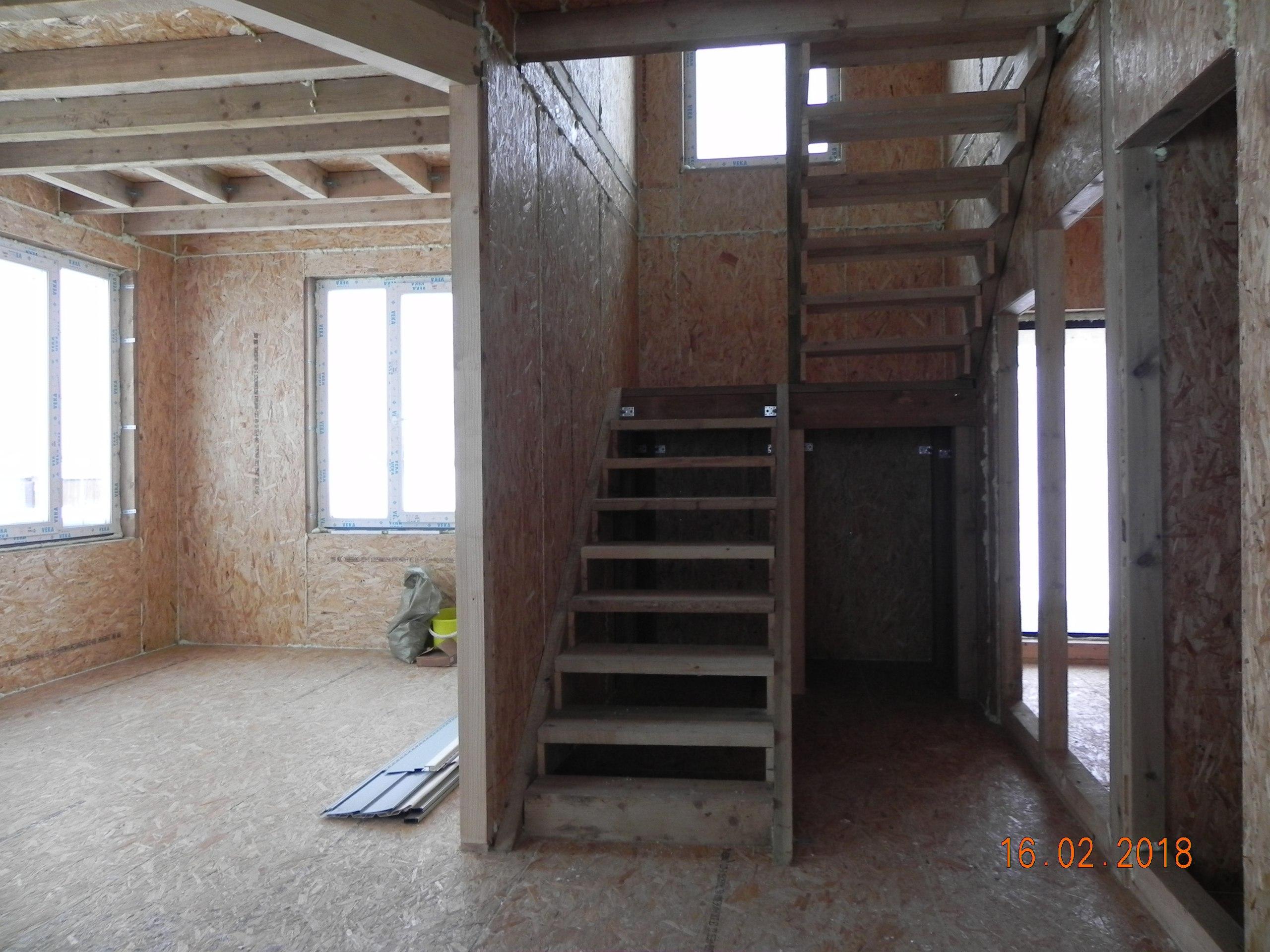 фото дома из сип панелей №7 сокули