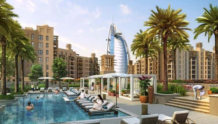Rahaal in Madinat Jumeirah Living