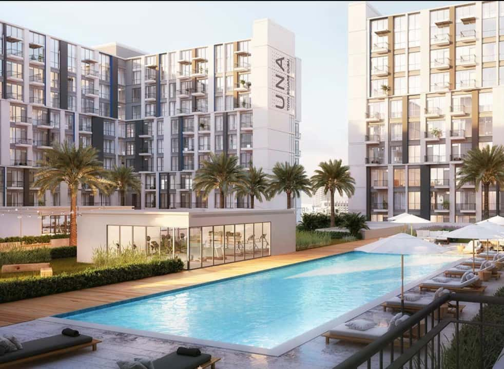Buy Properties in Dubai by NSHAMA