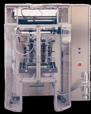 фасовочный автомат