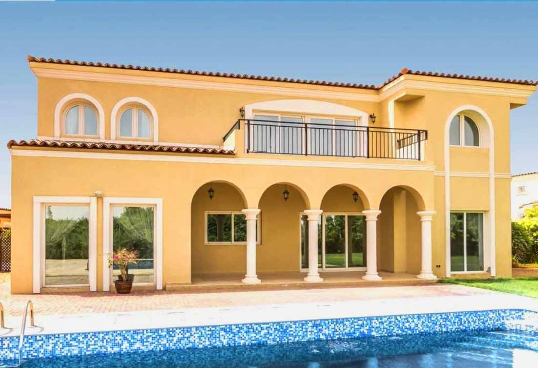 Buy, Rent and Sell Villas in Green Community, Dubai