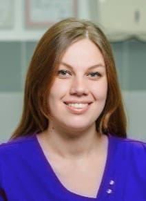 Katerina Kalvari orthodontist