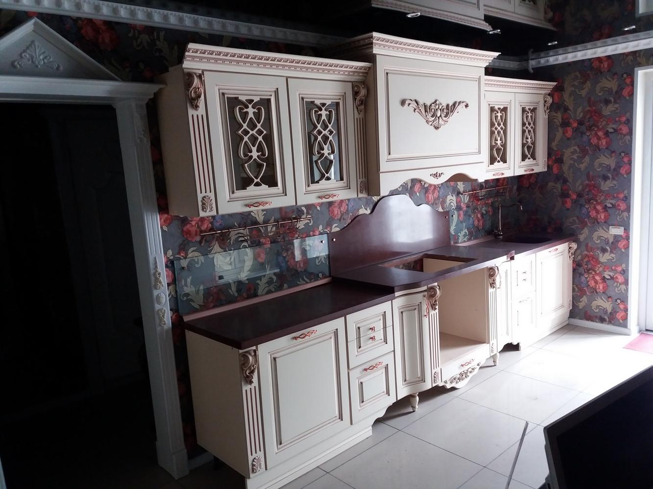 Кухни на заказ от Мебель-эль.рф