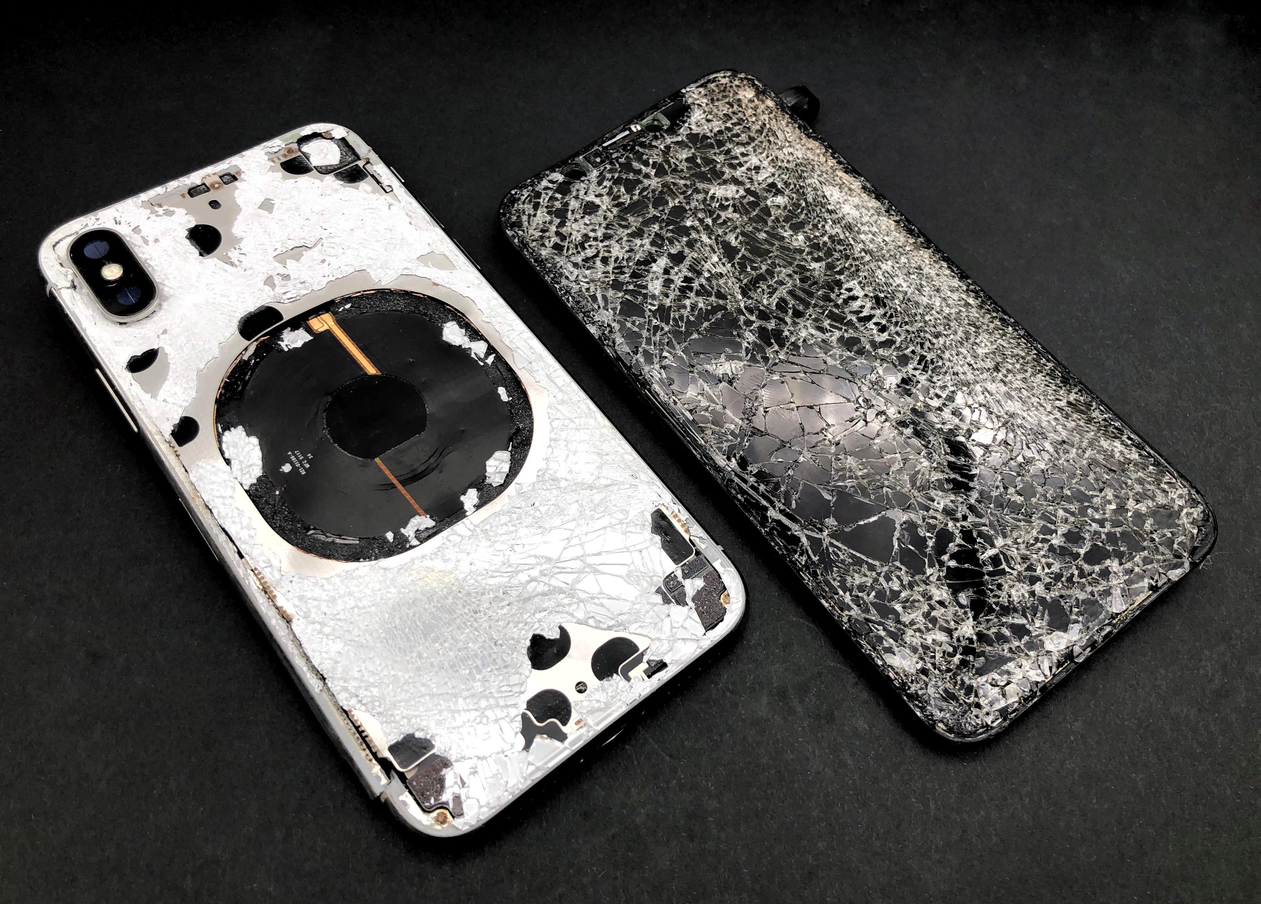 Отремонтировать iPhone в Туле с гарантией