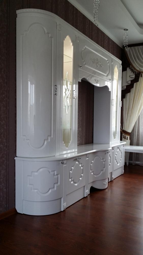 Гостиная от Мебель-эль.рф