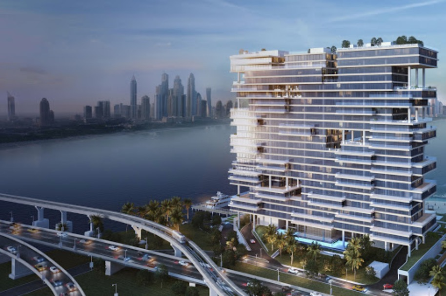 Buy Properties in Dubai by Omniyat