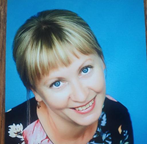 Мария Сальникова: математика и информатика