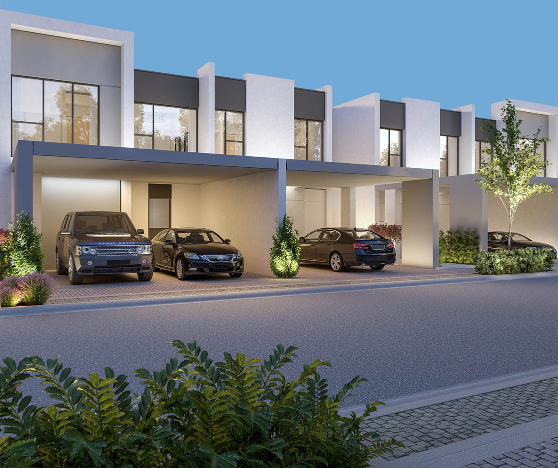 La Rosa IV – Townhouses for Sale by Dubai Properties