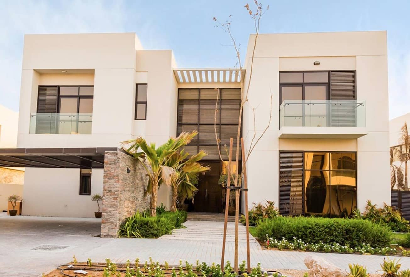 Buy, Rent and Sell Villas in DAMAC Hills, Dubai