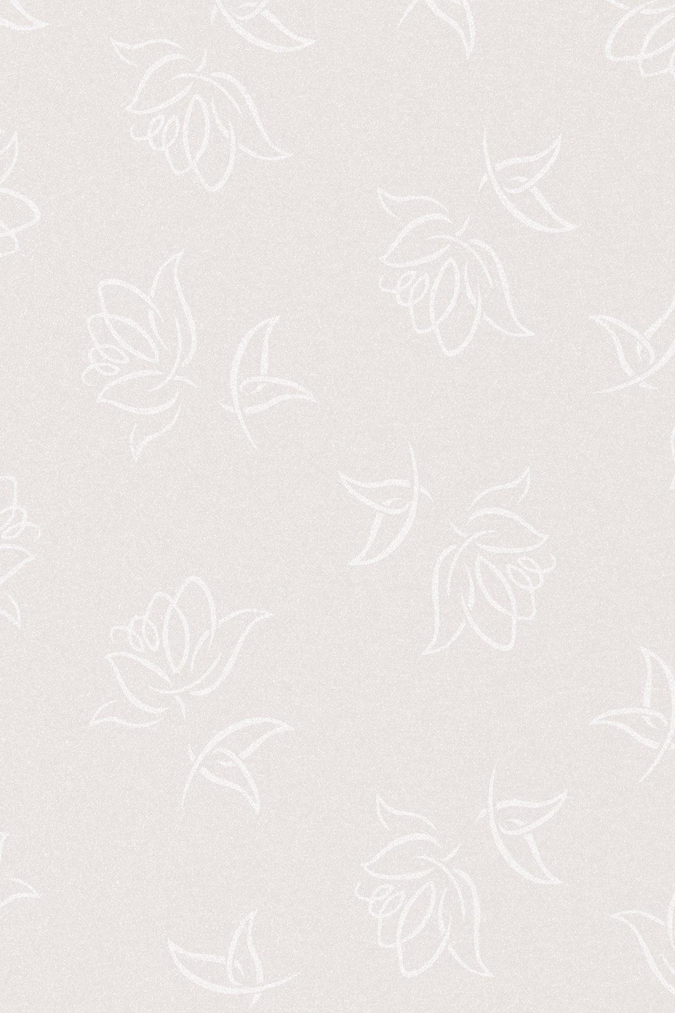 8703 HG Лизиантус белый