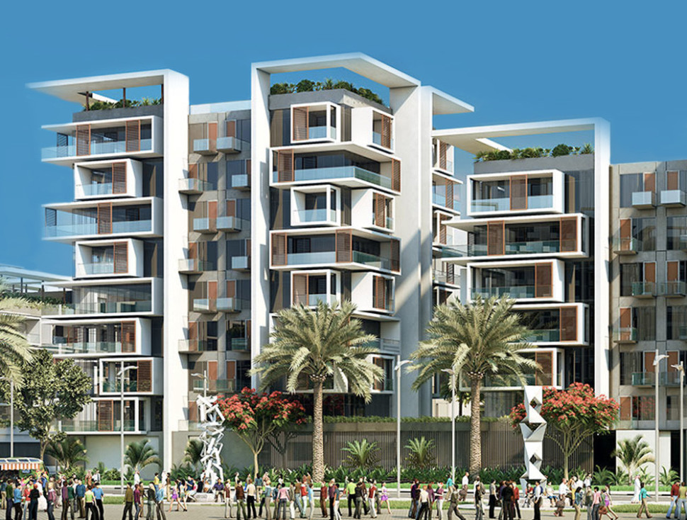 Azizi Victoria in Meydan One, MBR City: Properties for Sale by Azizi Developments