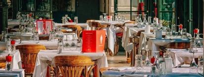 Управление репутацией ресторана