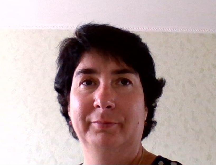 Анастасия Решетникова: английский и французский язык