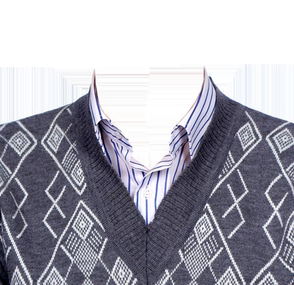 свитер фотография на документы